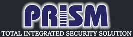 PRISM Security Management Sdn Bhd Sticky Logo